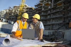 San Clemente construction accounting